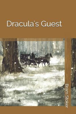Dracula's Guest 179659010X Book Cover