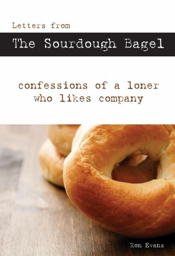Paperback Letters from the Sourdough Bagel Book