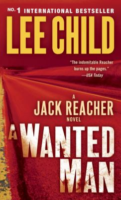 Paperback A Wanted Man(Chinese Edition) Book