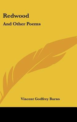 Hardcover Redwood : And Other Poems Book