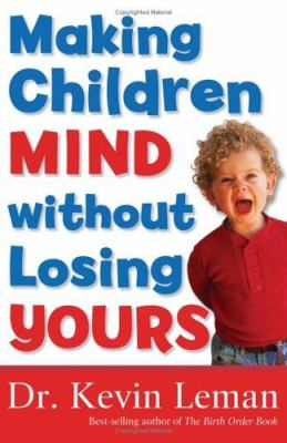 Paperback Making Children Mind Without Losing Yours Book