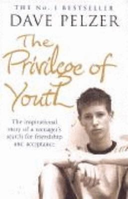 Paperback The Privilage of Youth Book