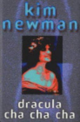 Dracula Cha Cha Cha 0684851830 Book Cover