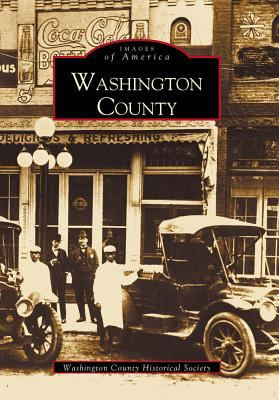 Washington County - Book  of the Images of America: Georgia