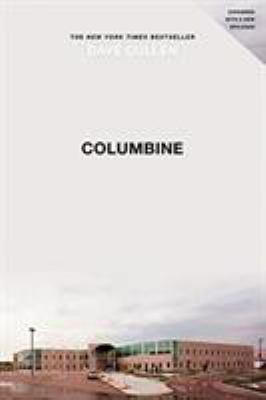 Paperback Columbine Book