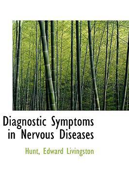 Paperback Diagnostic Symptoms in Nervous Diseases Book