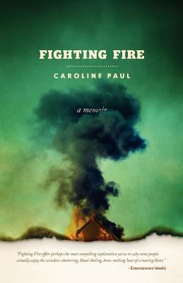 Paperback Fighting Fire Book