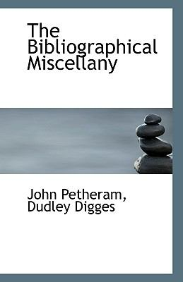 Paperback The Bibliographical Miscellany Book
