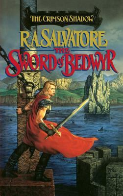 The Sword of Bedwyr book by R A  Salvatore