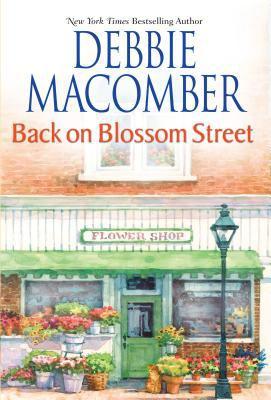 Hardcover Back on Blossom Street Book