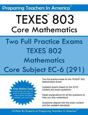 TExES Mathematics 7-12 (235) Practice Test (updated 2019)