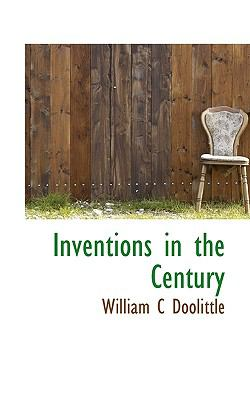 Paperback Inventions in the Century Book