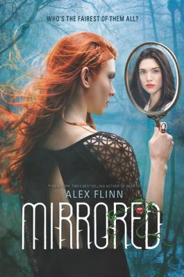 Mirrored - Book #3 of the Kendra Chronicles