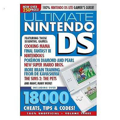 Nintendo Ds Walkthrough Pokemon Ds - USA