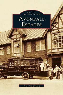 Avondale Estates - Book  of the Images of America: Georgia