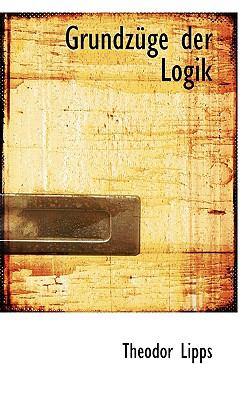 Paperback Grundz?ge der Logik Book