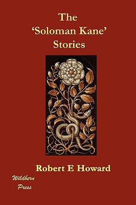 The Soloman Kane Stories 1848300697 Book Cover
