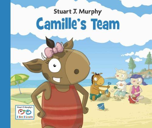 Camille's Team - Stuart J. Murphy