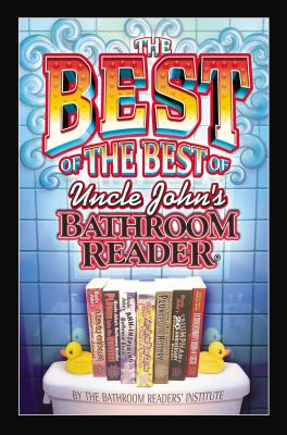 The Best Of The Best Of Uncle John S Book By Bathroom