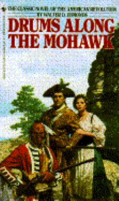 Drums Along The Mohawk Book