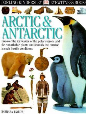 Arctic and Antarctic