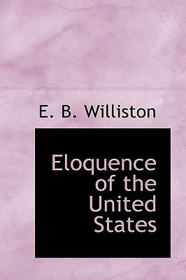 Paperback Eloquence of the United States Book