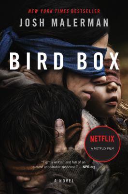 Bird Box MTI 0062952552 Book Cover