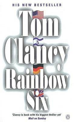Paperback Rainbow Six Book