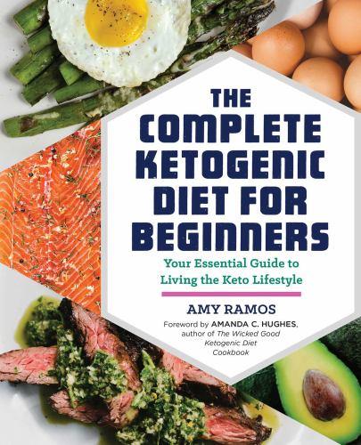 Paperback Ketogenic Diet for Beginners Book