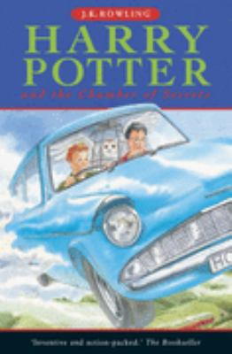 a review of the humorous and creative novel harry potter and the chamber of secrets Broken sword: the shadow of the templars  in his review of the  conversations had begun with directors and screenwriters from films such as harry potter,.