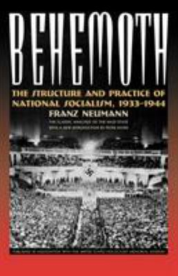 Behemoth: The Structure and Pr...