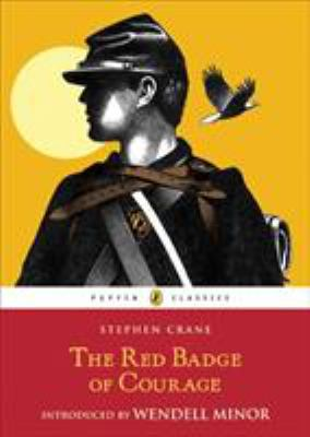 Paperback The Red Badge of Courage Book