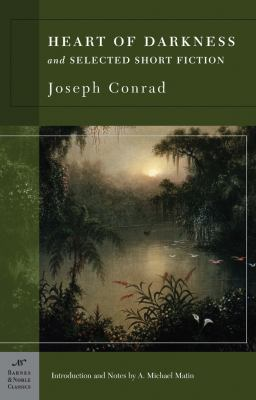 Heart of Darkness and Selected Short Fiction (B... 1593081235 Book Cover
