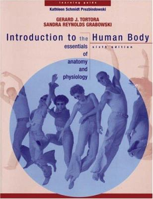 Learning Guide to accompany Introduction... book by Gerard J. Tortora
