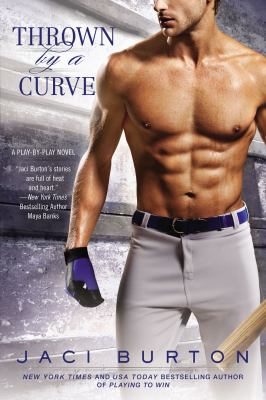 Thrown by a Curve book by Jaci Burton