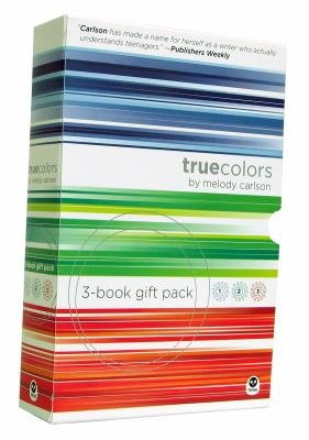 Full TrueColors Book Series by Melody Carlson
