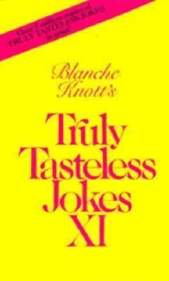 Truly Tasteless Jokes (0312926197 2091047) photo