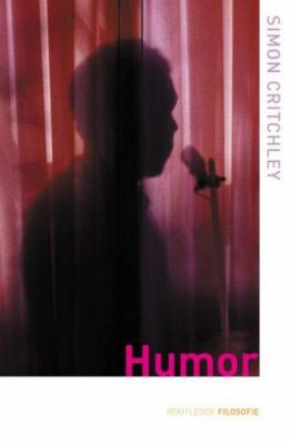 Humor (Routledge Filosofie - Thinking in Action) Dutch translation
