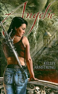 Angelic - Book #9.3 of the Otherworld Stories