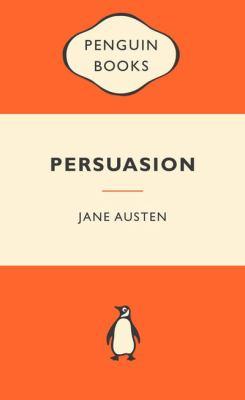 Paperback Persuasion Book