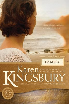 Paperback Family Book