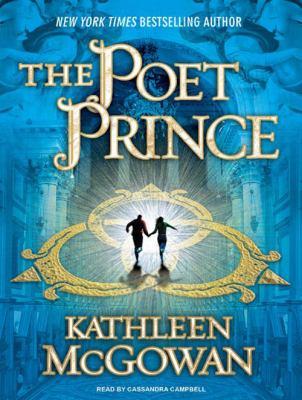The Poet Prince - McGowan, Kathleen