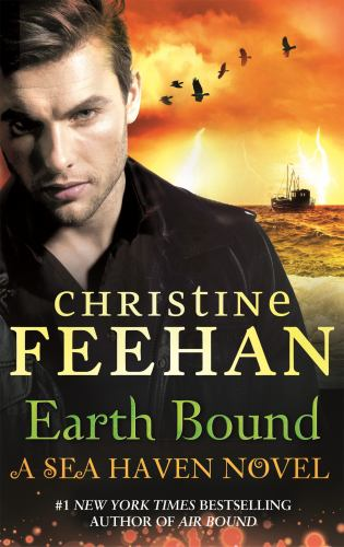 Earth Bound - Book #4 of the Sea Haven/Sisters of the Heart