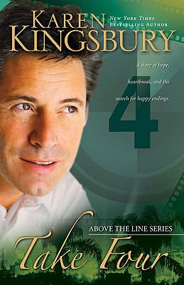 Take Four - Book #4 of the Above the Line