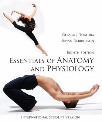 Essentials of Anatomy and Physiology book by Gerard J. Tortora