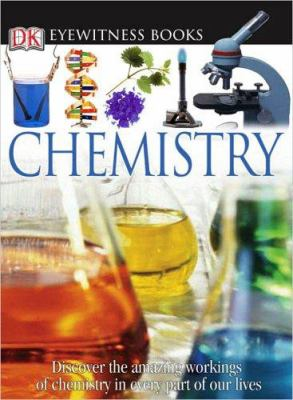 Chemistry - Book  of the DK Eyewitness Books