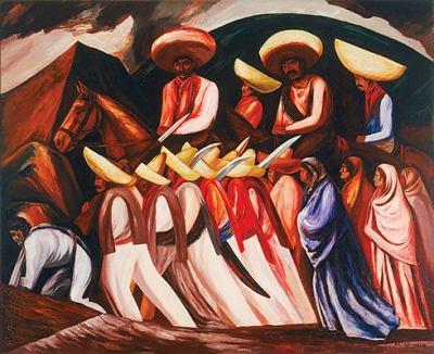 Mexican Muralists Orozco Rivera Book By Diego Rivera