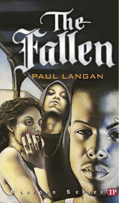 The Fallen (Bluford Series, Number 11) - Book #11 of the Bluford High