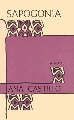 Sapogonia - Ana Castillo