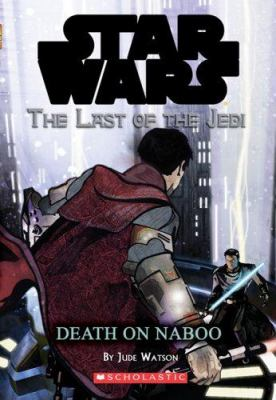 Death on Naboo - Book  of the Star Wars Legends